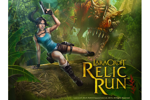 Lara Croft: Relic Run Mod Apk + Data v1.10.97 For Android ...