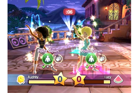Boogie Superstar Game Review for the Wii - Every Girl a ...