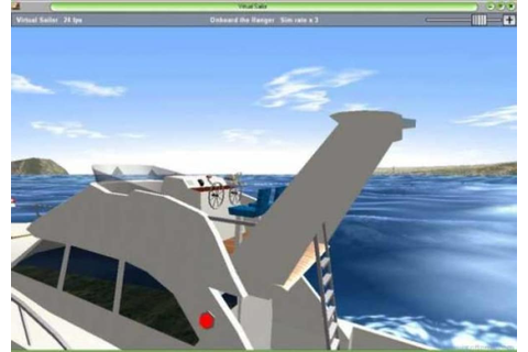 Virtual Sailor - Download