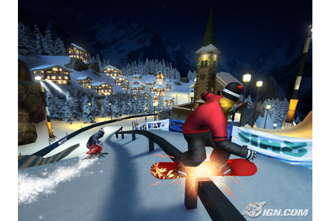 Wii Best Snowboard Game free download programs ...