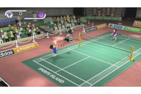 Wii Sports Island 1 Ganeplay (Wii) - YouTube