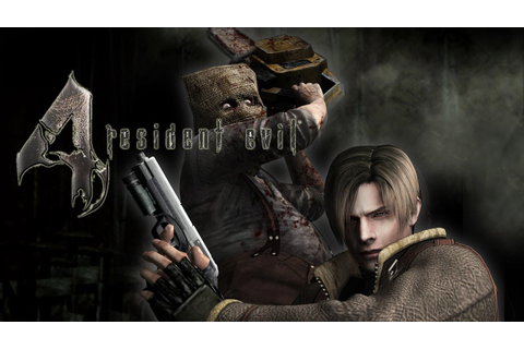 Resident Evil 4 ULTRA HD - Conferindo o Game - YouTube