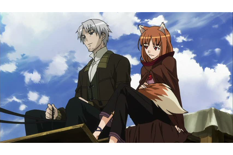 Final Cut: Spice and Wolf Season 1 DVD | The G.A.M.E.S. Blog