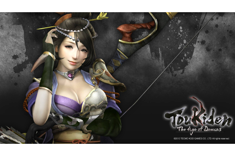 Toukiden: The Age of Demons | RPG Site