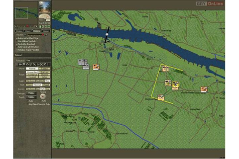 Airborne Assault: Highway to the Reich - screenshots ...