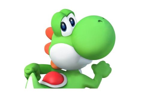 E3 2017: New Yoshi Game Confirmed for Switch in 2018 - IGN