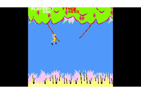 Arcade: Jungle King/Jungle Hunt & Pirate Pete (1982 Taito ...