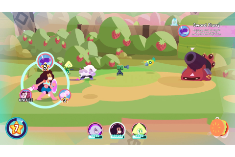 Steven Universe: Save the Light Free Game Full Download ...