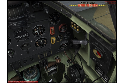 Wings of Power 2: WWII Fighters �криншоты