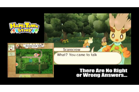 Hometown Story Gameplay Trailer - YouTube