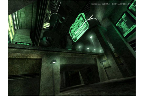 Neocron 2: Beyond Dome of York - screenshots gallery ...