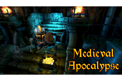 Medieval Apocalypse – Games for Android 2018 – Free ...