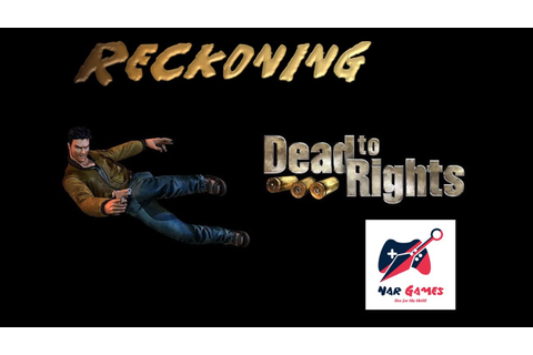 Dead to rights: Reckoning - Fight Battle - Nar-Games - PSP ...