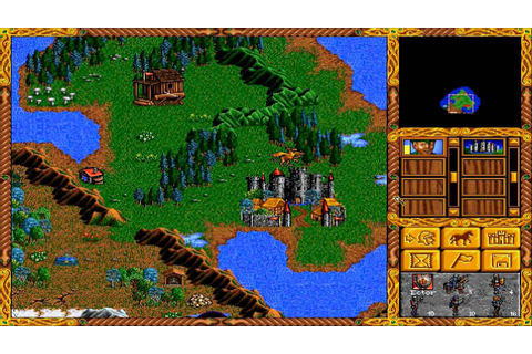 Yet Another LP: Heroes of Might and Magic Part 1 - A ...