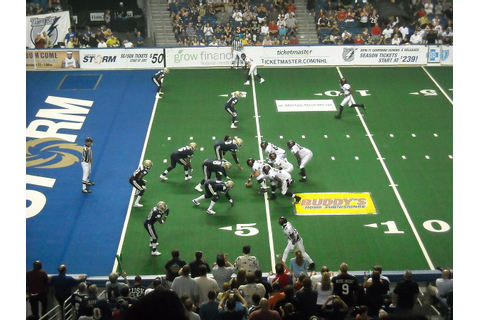 List of Arena Football League teams - Wikipedia