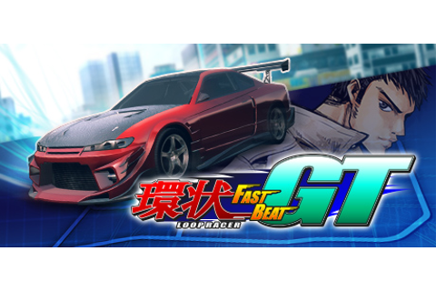Save 50% on FAST BEAT LOOP RACER GT | 環狀賽車GT on Steam