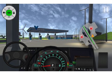 Bus simulator games free download for android