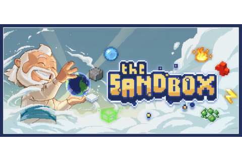 The Sandbox on Steam