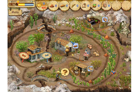 Pioneer Lands > iPad, iPhone, Android, Mac & PC Game | Big ...