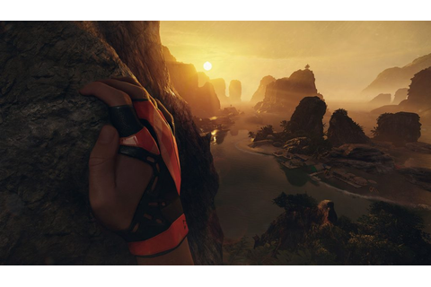 Crytek's 'The Climb' is The Best Selling Rift Game To Date ...