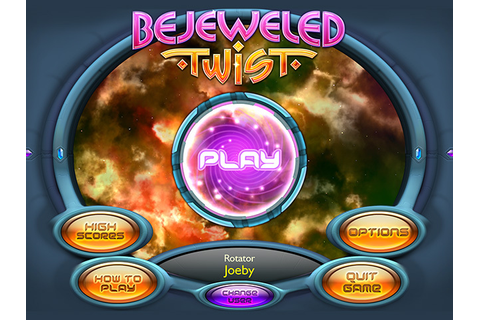 Bejeweled Twist | GameHouse