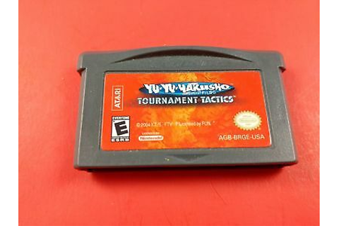Pokemon: Sapphire Version. GBA, Nintendo Gameboy Advance ...