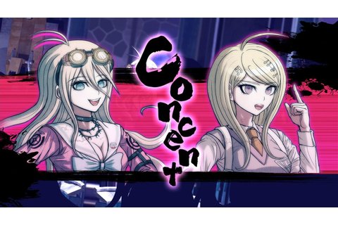 Danganronpa V3: Killing Harmony Gets First English ...