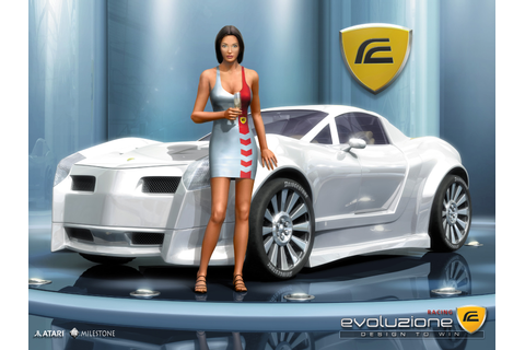 Racing Evoluzione Wallpapers | Pc Games Wallpapers