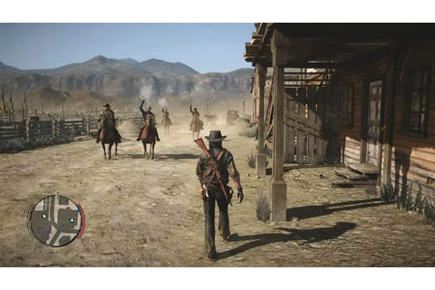 Red Dead Redemption 2's Real Name Revealed, Leaked Map ...