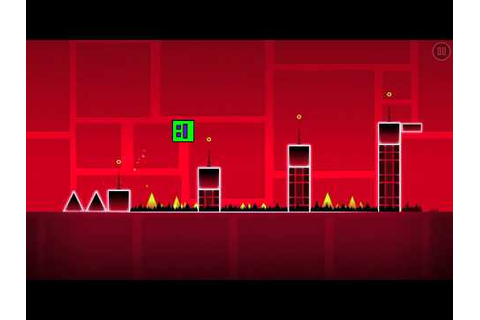 YaY Finally|Block Jumping Game| Level 1 - YouTube