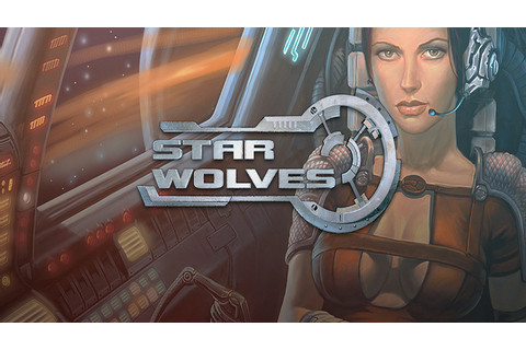 Star Wolves - Download - Free GoG PC Games