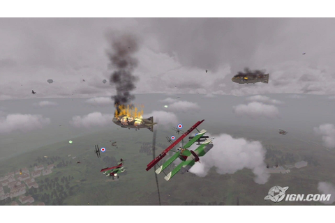 Red Baron Arcade Screenshots, Pictures, Wallpapers ...