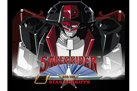 Saber Rider and the Star Sheriffs - The Video Game - YouTube