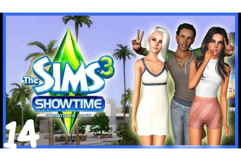Let's Play: The Sims 3 Showtime - (Part 14) - Simport ...