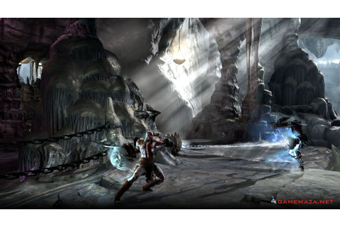 god of war 3 pc gameplay download