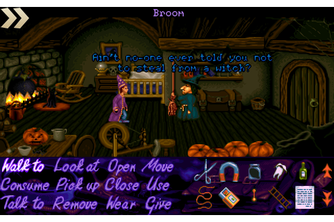 Simon the Sorcerer - Android Apps on Google Play