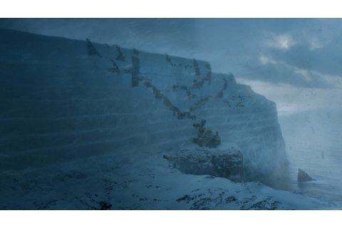 Breaching of the Wall | Game of Thrones Wiki | FANDOM ...