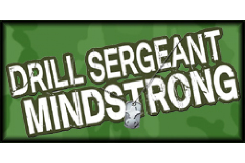Drill Sergeant Mindstrong Review (WiiWare) | Nintendo Life