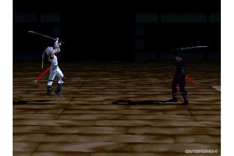 Bushido Blade 2 Download Game | GameFabrique