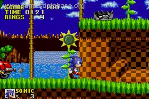 Pics Photos - Sonic The Hedgehog Video Games Sega ...