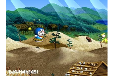 Doraemon 2 SOS ! Otogi no Kuni PS1 ISO - Download Game PS1 ...
