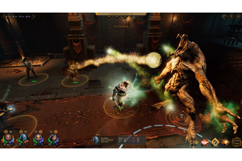 Old-school RPG Tower of Time will leave Early Access in ...