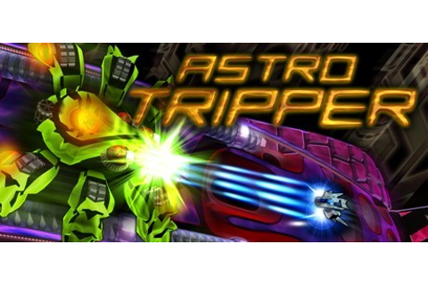 Astro Tripper on Steam