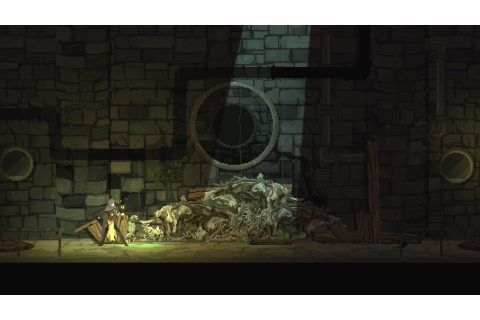 Indie sidescroller Dark Devotion releasing for PC and ...
