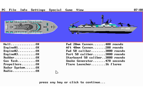 Download PT-109 - My Abandonware