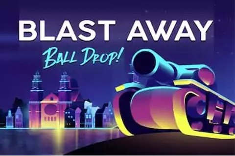 Blast Away Ball Drop - DoomsPlay Games