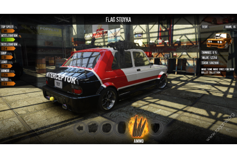 Gas Guzzlers Extreme - Download Free Full Games | Racing games