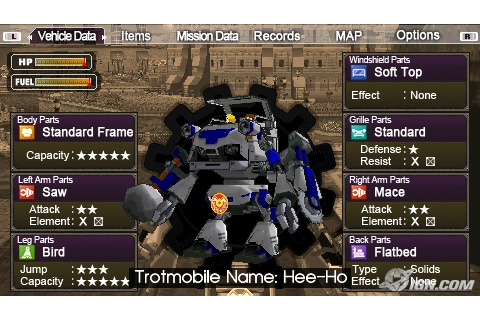 Steambot Chronicles: Battle Tournament Review | Select ...