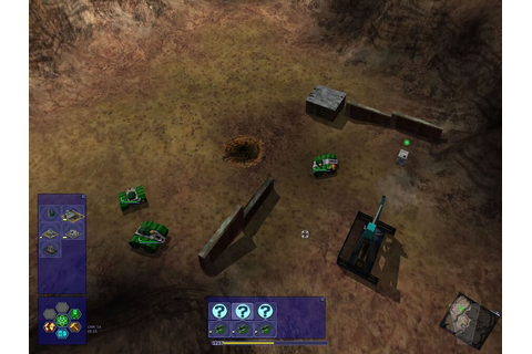 Download Warzone 2100 strategy, liberated - Free Games Utopia