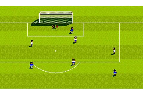 Football Glory - Amiga trucchi